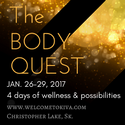 The Body Quest